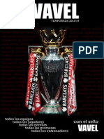 Guía Premier League VAVEL 2013-14