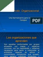 Desarrollo Organizacional 2de3