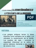 PRESENTACION ANTIRRABICA MIERCOLES