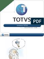 TOTVS Discurso 2011
