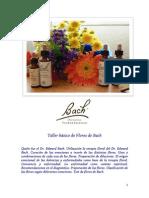 Manual Basico de Flores de Bach