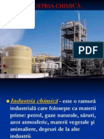 0 Industria Chimica