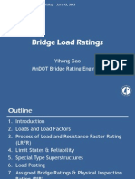 09Bridge Load Ratings
