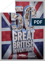 50 greatest inventions