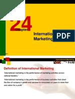 International Marking
