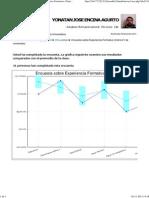 DIPLOMADO_A_2013_ Encuesta Sobre Experiencia Formativa (Cierre 21 de Noviembre)