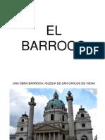El Barroco Contexto Histrico
