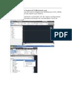 Como Importar Curvas de Nivel e Imagens Do GOOGLE Pro CIVIL 3D