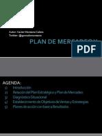 201309 - SCRIBD - PLANEACIÓN DE MERCADEO Y VENTAS