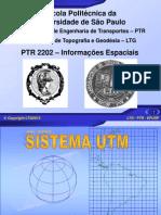 PTR2202 - Projeção UTM v2013