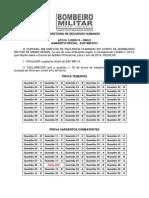 Ato 5.0360 Gabarito Oficial Eap Bm 13
