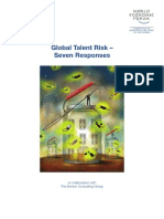 Global Talent Risk Report