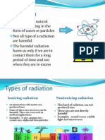 Nuclear protective textiles