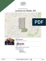 Heatherstone Subdivision Neighborhood Real Estate Report
