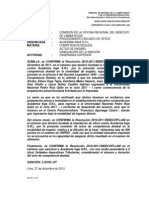 Re3638 - academias