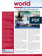 Riskworld Issue 15 (Low Res)