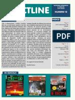 Ufoctline n.12 (Nov. - Dic. 2013)