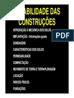 0- Estabilidade Completo