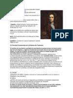 Las leyes de Newton son tres que pretenden modelar la dinámica de una partícula