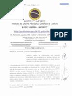 EDITAL 34.2013INESPEC0001