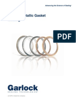 Garlock Metal_Gaskets Torque