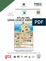 Atlas Del Gran Chaco Americano