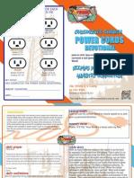 High Voltage-Power Surge November 24