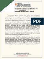 Programa Entrenamiento - Terapias de Integración Cerebral -TIC - 2013.pdf