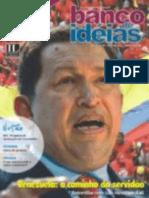 Revista Banco de Ideias n° 38 - Matéria de capa - Venezuela - a caminho da servidão