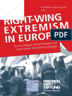 Right-Wing Populism and Extremism.