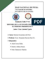 El Peru Antiguo _ Cesar Antonio Ugarte