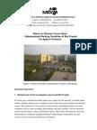 SACOM - Biel Crystal Investigative Report - Final