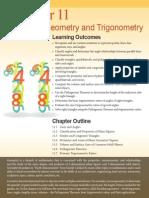 eTextbook (Basic Geometry and Trigonometry)