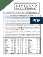 Aerospace Supply Chain - November Update