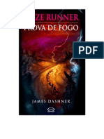 Maze Runner_ Prova de Fogo - Vol.2 - James Dashner