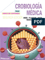 Microbiologia Medica MINS