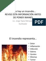 Cuando Hay Un Incendio... Polaridades