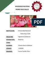 Practica 1 Botanica