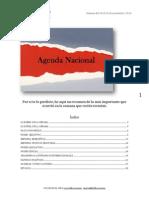131124 Agenda Nacional