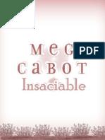 Insatiable 01 - Insatiable