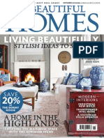25 Beautiful Homes 201311