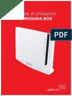 Guide Tun Box