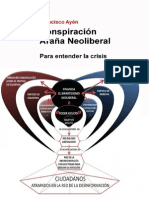Conspiración de Los Neoliberales - Francisco José Ayén Sánchez