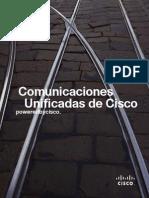 Unified Communications Brochure ESP