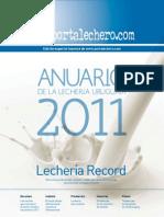 Anuario 2011 Portalechero.com