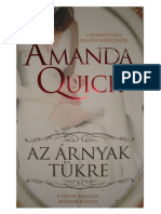 Amanda Quick - Tukor Trilogia 2 - Az Arnyak Tukre