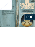 Spaceships of Ezekiel - Joseph Blumrich