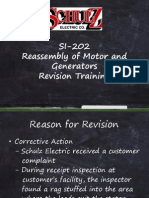SI-202 Revision Training