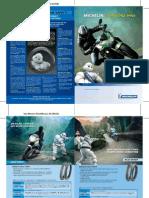 Michilin Catalogue