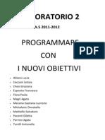 PROGRAMMAZIONE ANNUALE SCUOLA PRIMARIA